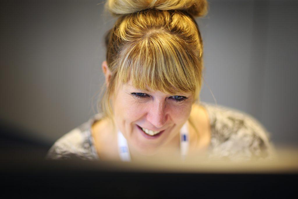 Meet Joanne: The Secret to Outstanding Customer Service