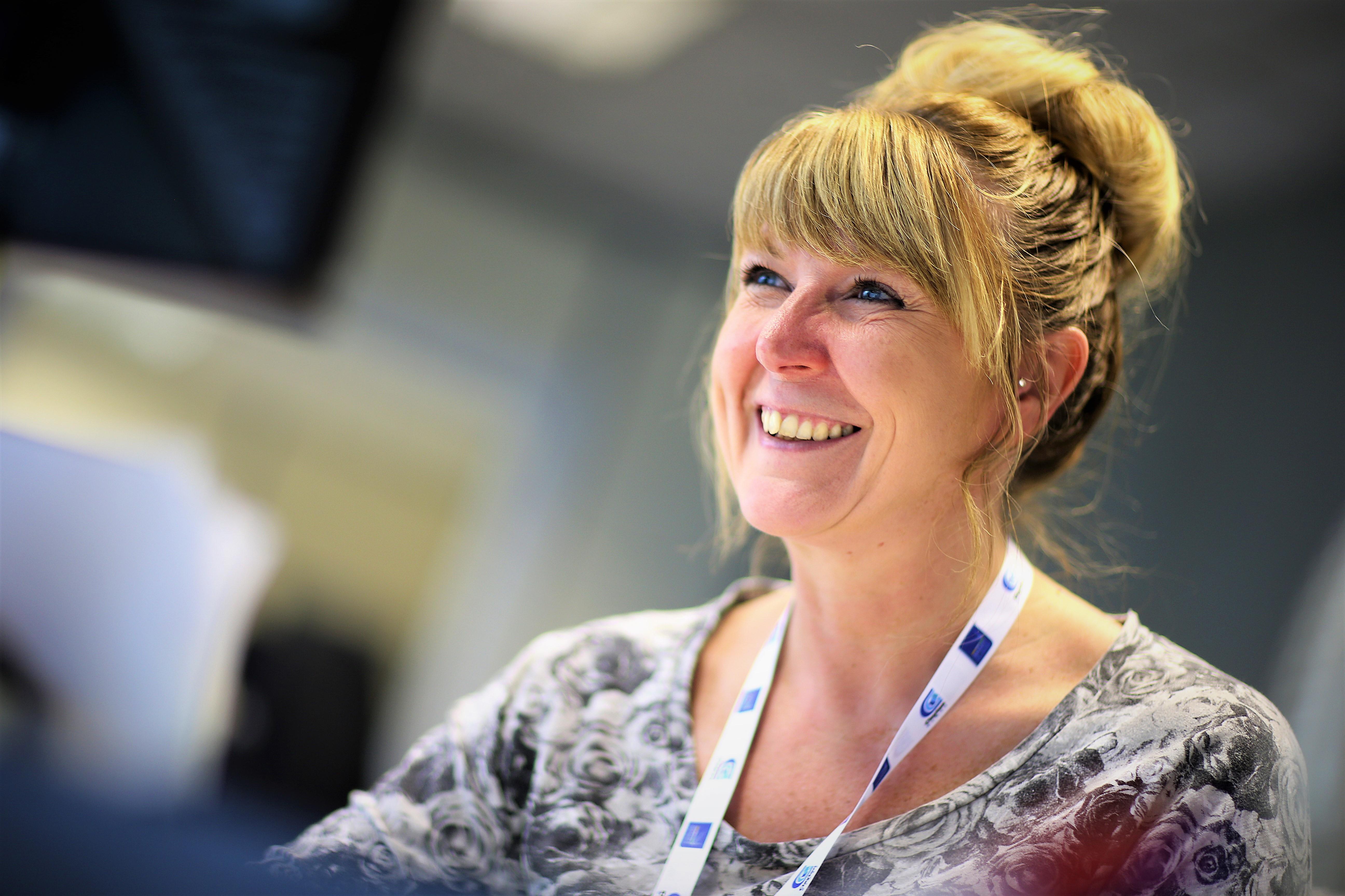 The Secret to Outstanding Customer Service: Meet Joanne