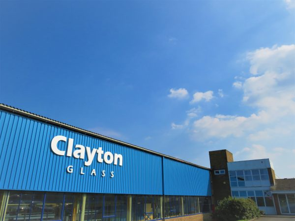 Clayton Glass Set to Become UK's Largest Glass Manufacturer in Further Expansion at Flagship Site