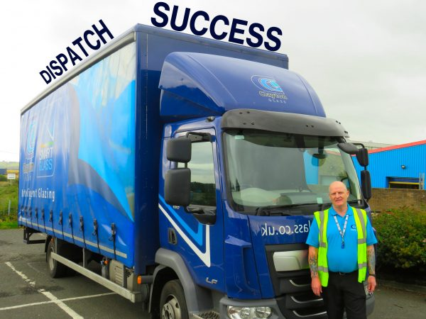 How dispatch contributes to Success