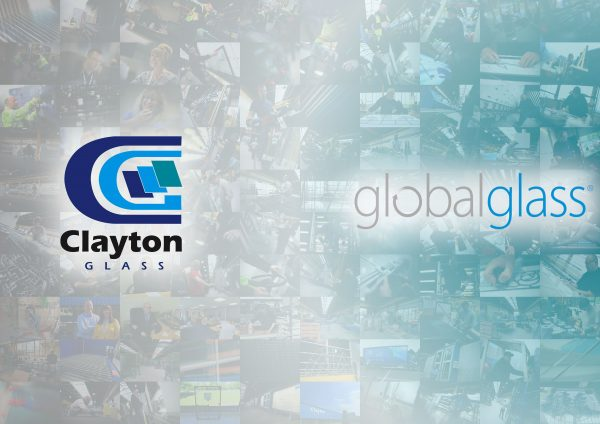 clayton glass acquire global glass