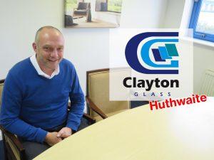 Jonathan Bryan on Clayton Glass Huthwaite