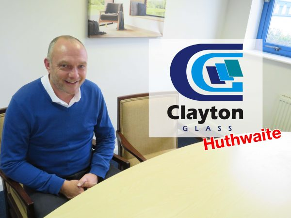 Jonathan Bryan on Clayton Glass Huthwaite
