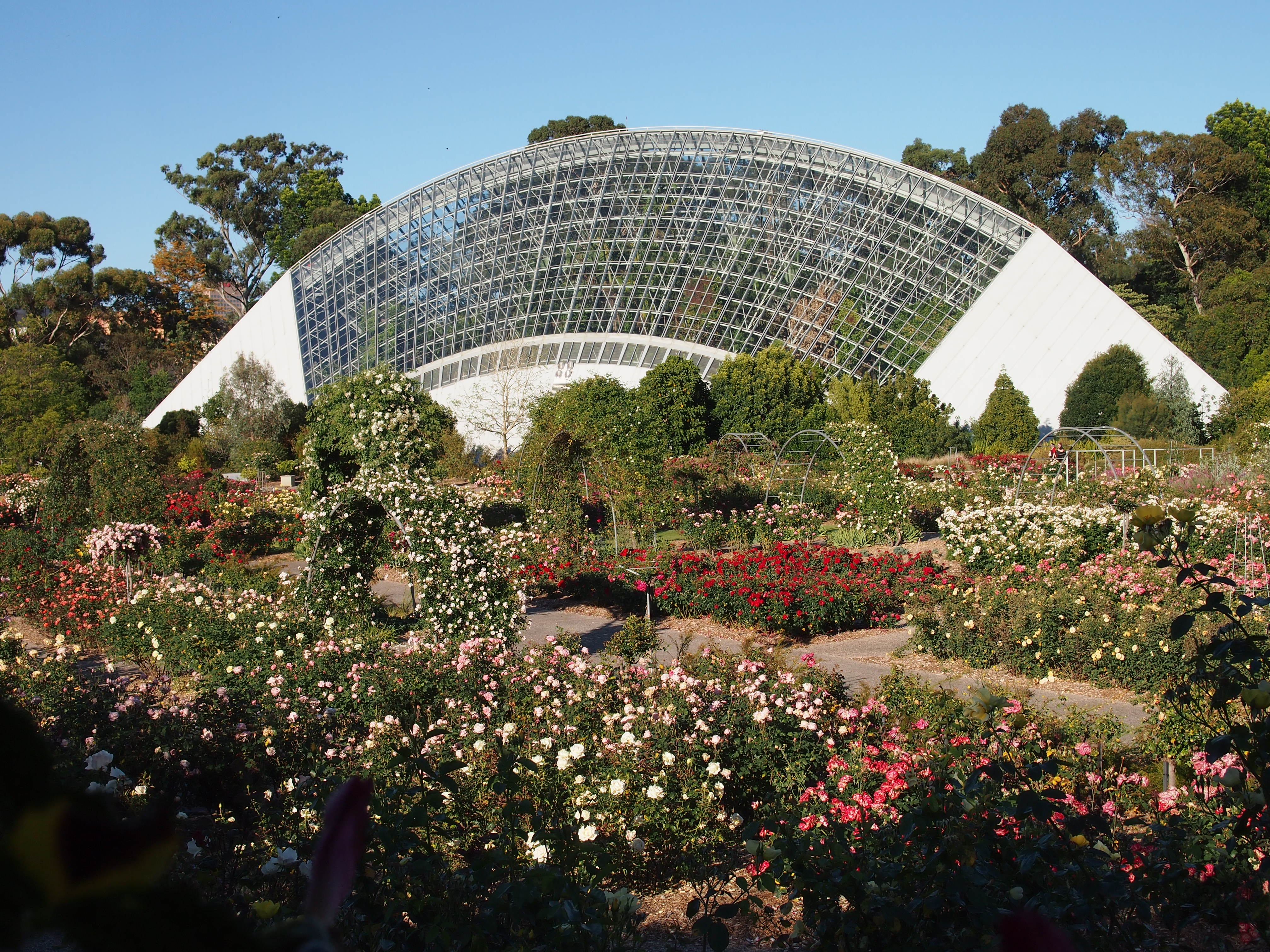 Top 10 Stunning Conservatories